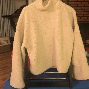 Brooklyn Charles Wool pullover
